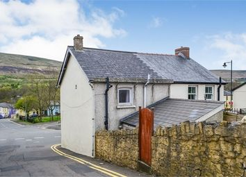 Thumbnail 2 bed semi-detached house for sale in Market Street, Blaenavon, Pontypool, Torfaen