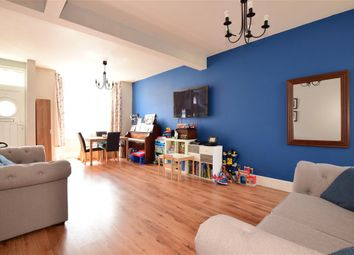 Thumbnail 3 bedroom terraced house for sale in New Road East, Portsmouth, Hampshire