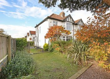 Thumbnail 3 bed property for sale in Park Grove, Westbury-On-Trym, Bristol