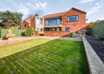 3 bed detached bungalow for sale in Christine Close, Yaddlethorpe, Scunthorpe DN17