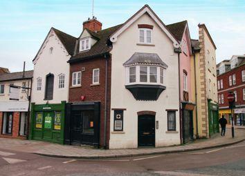 2 bed flat for sale in Buckingham Street, Aylesbury HP20