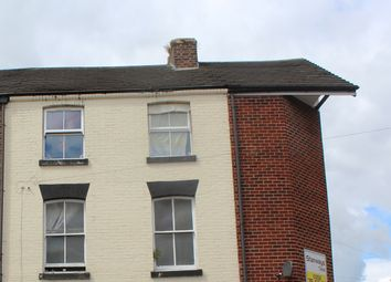 Thumbnail 1 bed flat to rent in Wrexham St, Mold