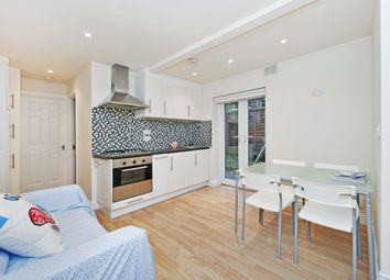 Thumbnail 1 bedroom flat to rent in Rosendale Road, Herne Hill, London