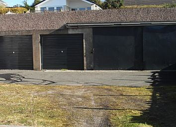 Thumbnail Parking/garage for sale in Garage Premises, Copland Street, Dalbeattie