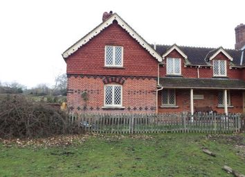 Thumbnail 3 bed semi-detached house to rent in Memorial Cottages, Lyndhurst