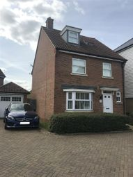 Thumbnail 4 bedroom detached house for sale in Marigold Drive, Sittingbourne