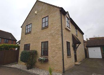 Thumbnail 4 bed property for sale in Dunlin Court, Kelvedon, Colchester