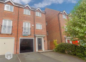 Thumbnail 3 bed semi-detached house for sale in Forest Drive, Westhoughton, Bolton, Lancashire