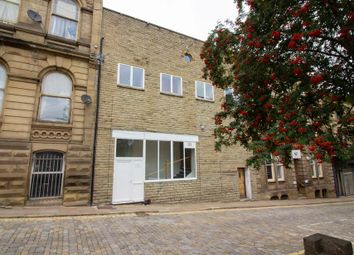 Thumbnail 2 bed flat for sale in Dewsbury, West Yorkshire