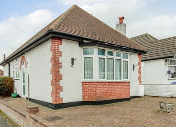 Thumbnail 2 bed detached bungalow for sale in Hill Rise, Ruislip, London