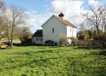 Thumbnail 2 bedroom semi-detached house to rent in Shrubland Park, Coddenham, Ipswich