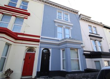 Thumbnail 6 bed terraced house for sale in Walker Terrace, Plymouth