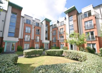 Thumbnail 3 bed flat to rent in Tytler Court, Abbeyhill, Edinburgh