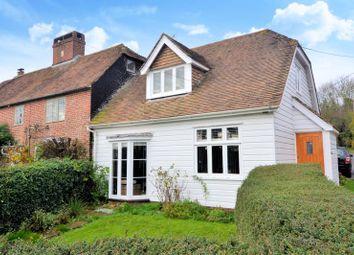 Thumbnail Cottage for sale in Roman Road, Aldington, Ashford