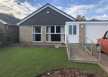 Thumbnail 3 bed bungalow to rent in Colleen Close, Dereham