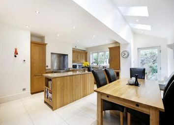 Thumbnail 4 bed property for sale in Latchmere Road, Battersea, London