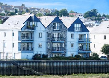 Thumbnail 2 bed flat for sale in Town Quay, Wadebridge