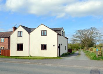 Thumbnail 3 bed property for sale in Holyhead Road, Bicton, Shrewsbury