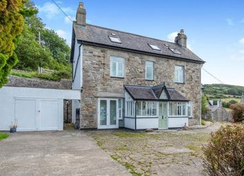 Thumbnail 4 bed detached house for sale in Llanddona, Beaumaris, Sir Ynys Mon