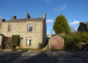 Thumbnail 3 bed cottage for sale in Rochdale Road, Edenfield, Bury