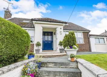 Thumbnail 4 bedroom detached house for sale in Blackburn Road, Whittle-Le-Woods, Chorley, Lancashire