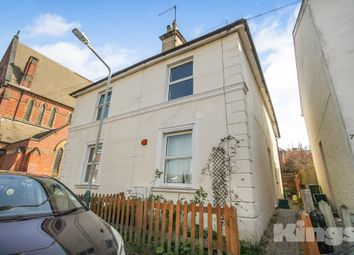 Thumbnail 2 bed semi-detached house to rent in Norman Road, Tunbridge Wells