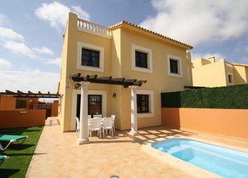 Thumbnail 3 bed town house for sale in Corralejo, Fuerteventura, Canary Islands, Spain
