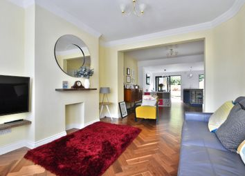 Thumbnail 4 bed semi-detached house for sale in Buckthorne Road, London