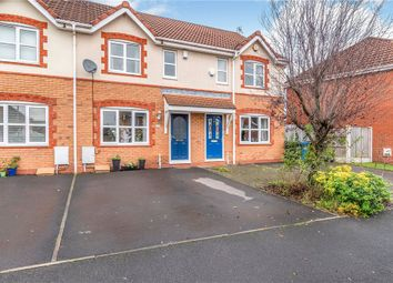3 bed terraced house for sale in Dodson Close, Ashton-In-Makerfield, Wigan WN4