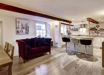 Thumbnail 4 bed property for sale in The Mount, London