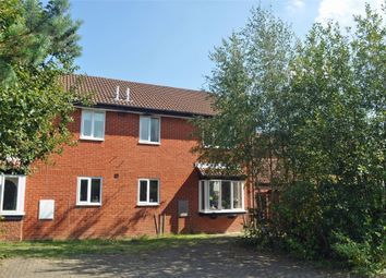 Thumbnail 1 bed terraced house for sale in Cheylesmore Drive, Frimley, Camberley, Surrey