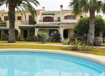Thumbnail 2 bed town house for sale in Denia, Valencia, Spain