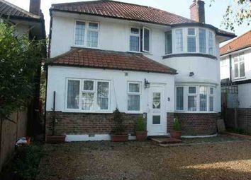 Thumbnail 4 bedroom detached house to rent in Uphill Grove, London