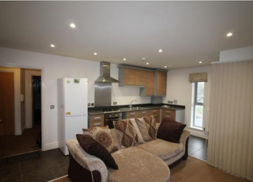 Thumbnail 2 bed flat to rent in Lime Court, Harrow