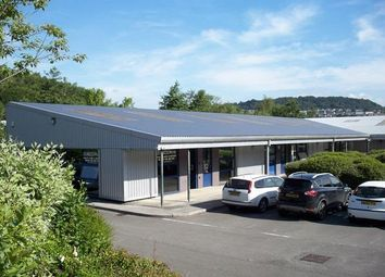 Thumbnail Industrial to let in Unit 8 Maritime Industrial Estate Maritime Industrial Estate, Pontypridd