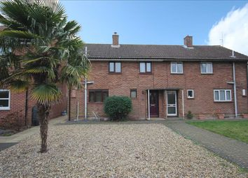 Thumbnail 2 bed semi-detached house for sale in Cornerth Crescent, Great Cornard, Sudbury