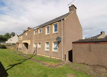 Thumbnail 1 bedroom flat for sale in Weaver Place, Elgin