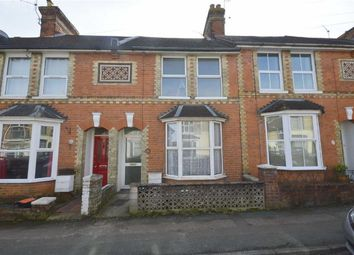 Thumbnail 3 bed terraced house to rent in Sussex Avenue, Ashford, Kent