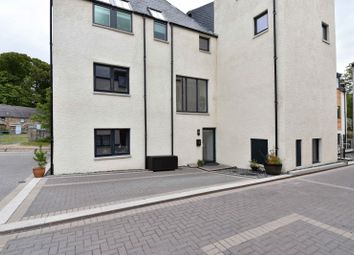Thumbnail 2 bed flat for sale in North Deeside Road, Aberdeen