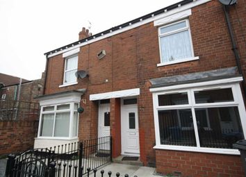 Thumbnail 2 bed terraced house to rent in Alandale, Stirling Street, Hull