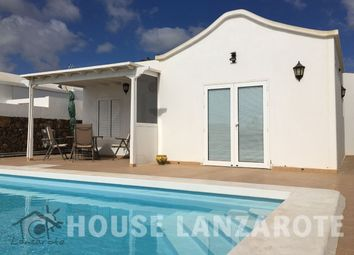 Thumbnail 1 bed villa for sale in Tías, Lanzarote, Canary Islands, Spain