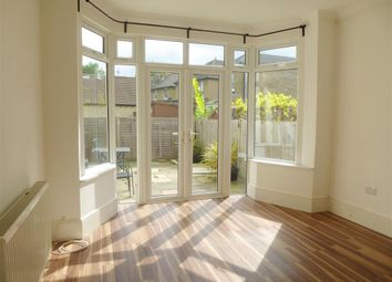 Thumbnail 1 bedroom flat to rent in Benhill Avenue, Sutton