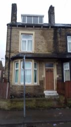 Thumbnail 3 bed terraced house for sale in Rushton Road, Bradford