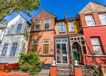 Thumbnail 3 bed terraced house to rent in Hillcrest Road, London