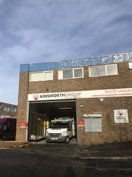 Thumbnail Industrial for sale in Oak, Fishponds Trading Estate, Bristol