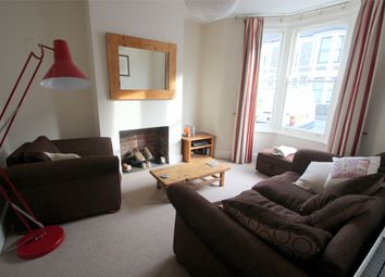 Thumbnail 2 bed terraced house to rent in Exeter Road, Southville, Bristol