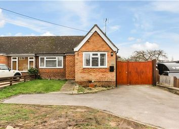 Thumbnail 3 bed semi-detached house for sale in Westwood Lane, Normandy