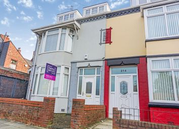 5 bed terraced house for sale in Wadham Road, Bootle L20