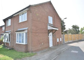 2 bed semi-detached house for sale in Willow Road, New Balderton, Newark NG24