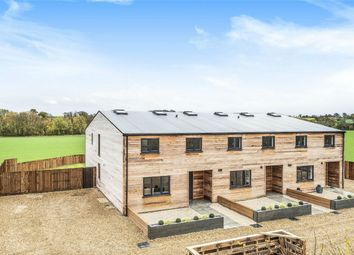 Thumbnail 4 bed terraced house for sale in High Street, Upper Dean, Huntingdon, Bedfordshire